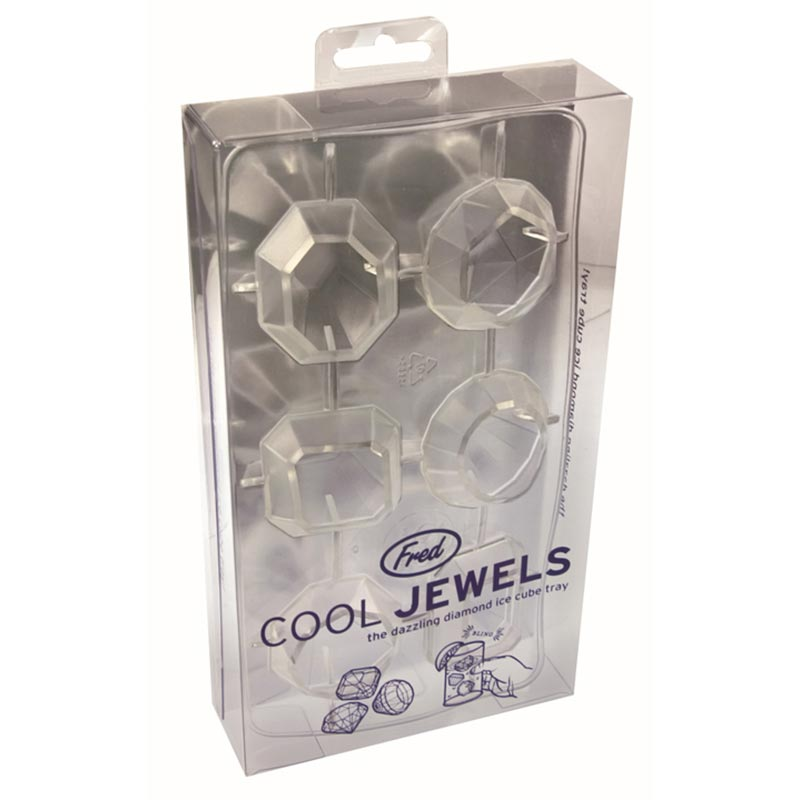 Товар Форма для льда Cool Jewels